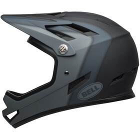 Bell Sanction Fietshelm, presences matte black
